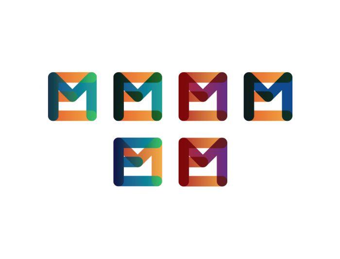 Логотип для Egorov Media - дизайнер VF-Group