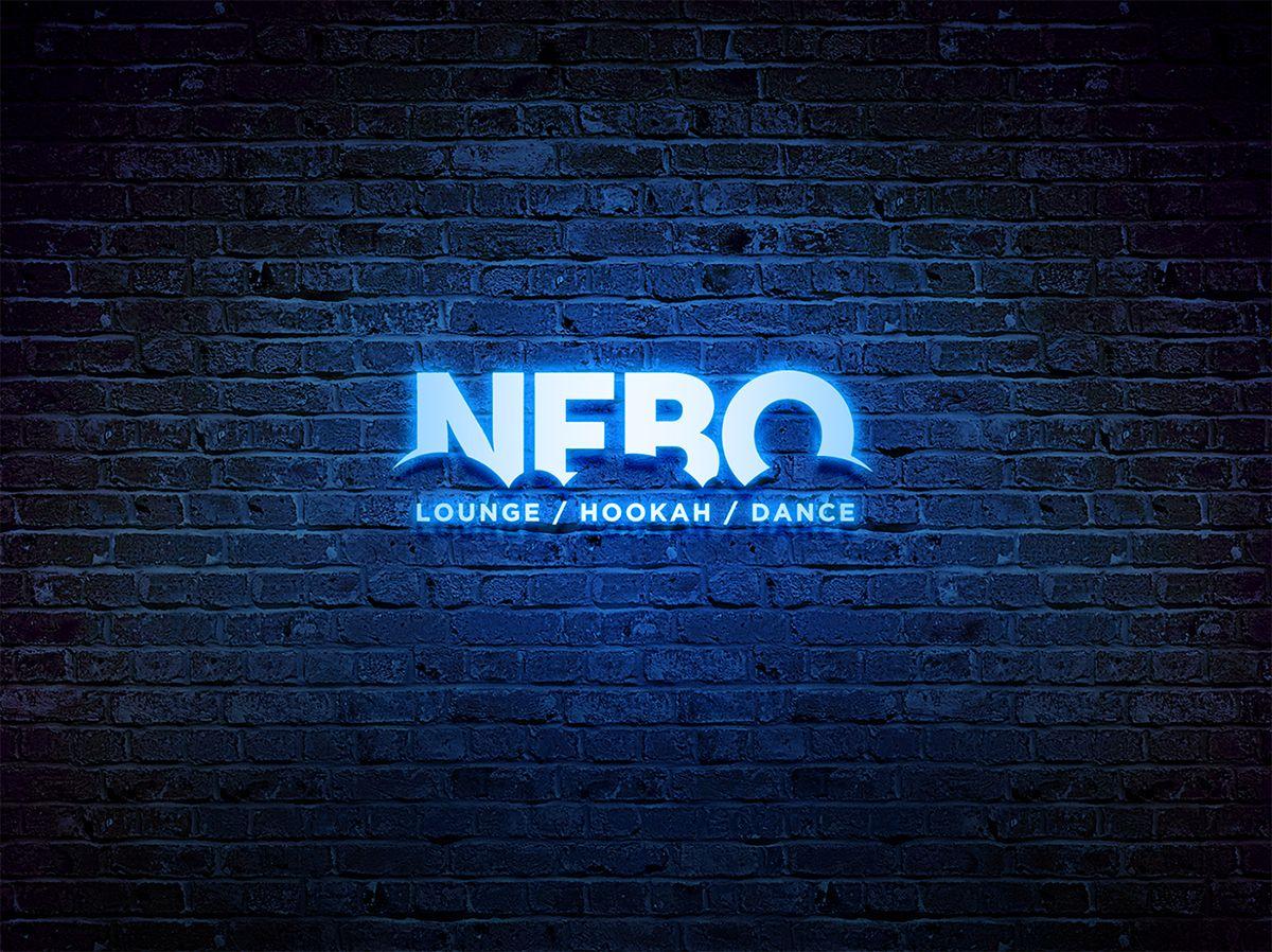 Логотип для Nebo - дизайнер mz777