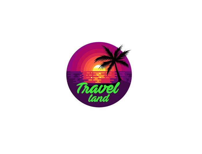 Лого и фирменный стиль для Турагентство Travel Market - дизайнер andblin61