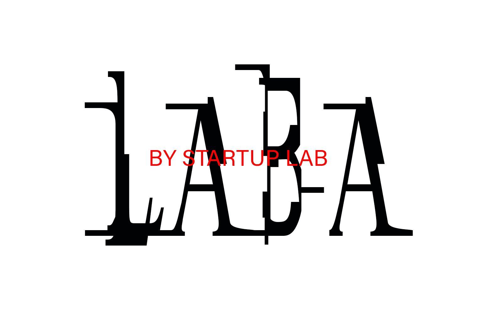 Логотип для Лаба / Laba - дизайнер vetla-364