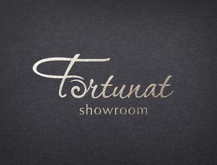 Логотип для Fortunat - дизайнер kokker