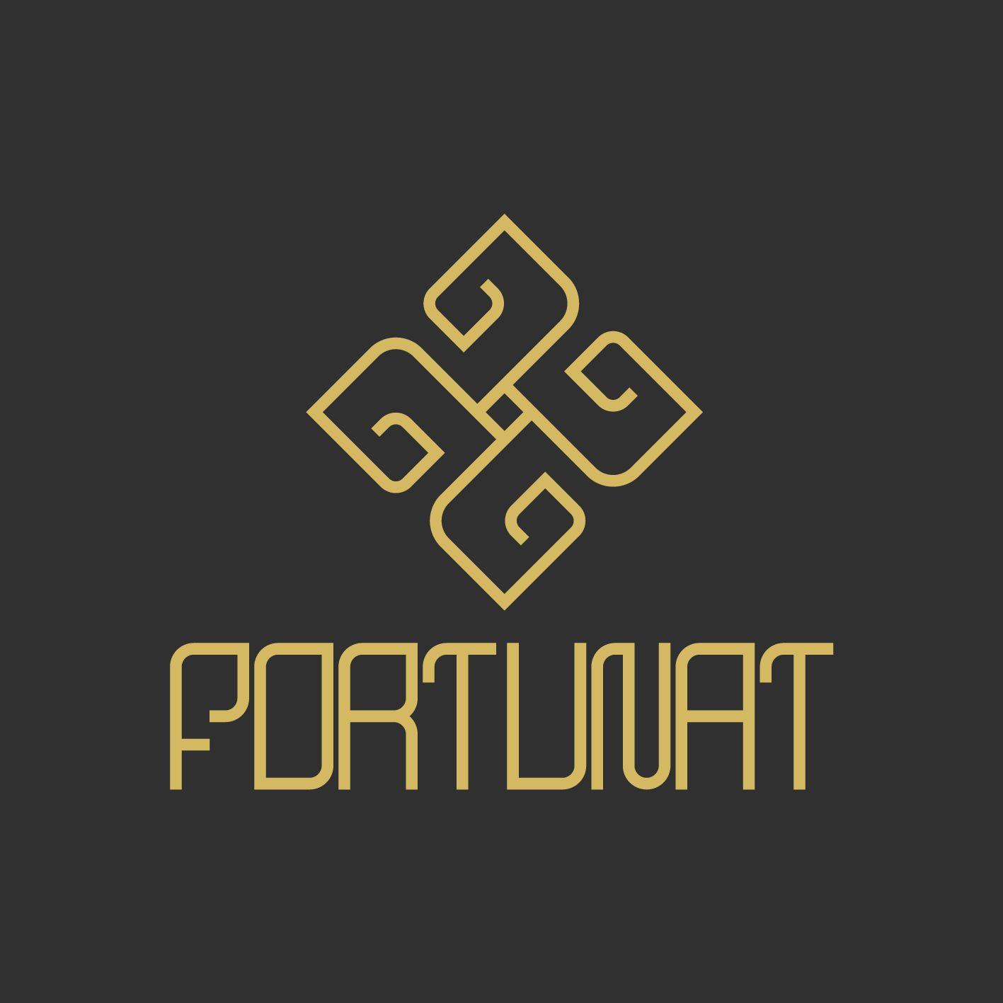 Логотип для Fortunat - дизайнер Simantev