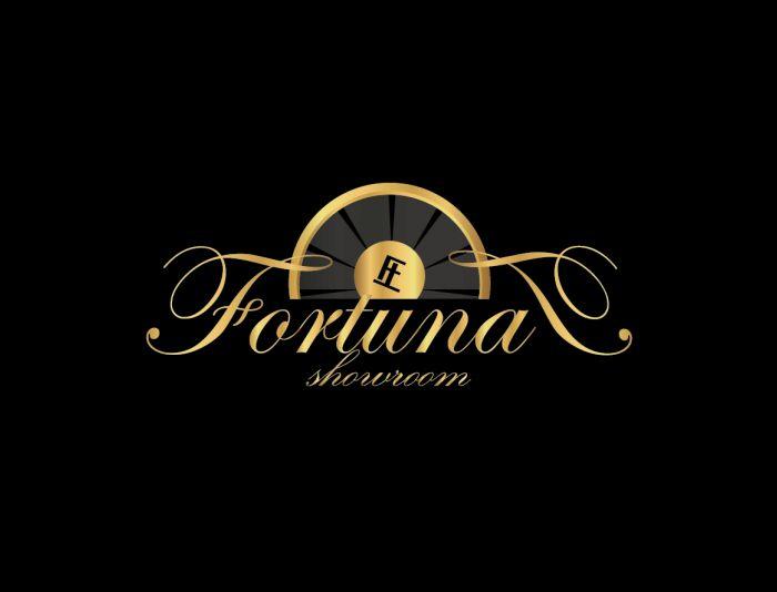 Логотип для Fortunat - дизайнер Lenusya