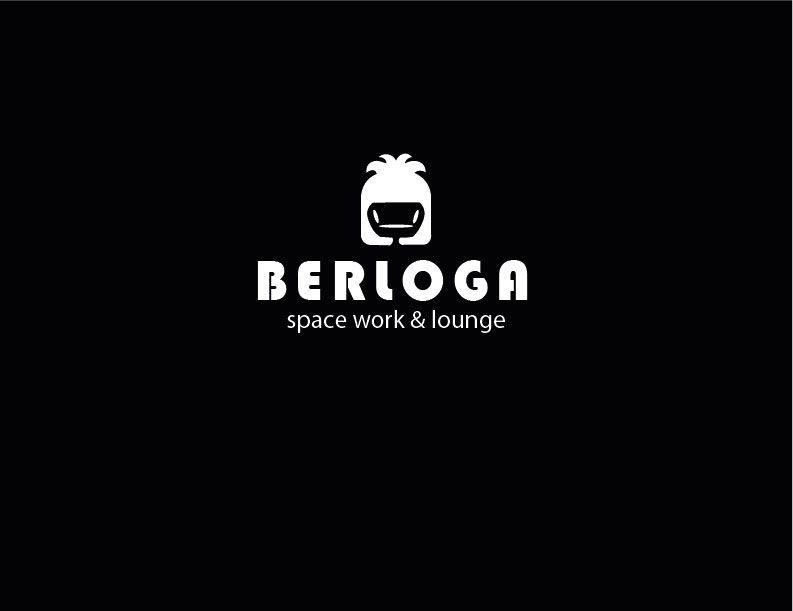 Логотип для Берлога / berloga space work &lounge - дизайнер Elinka