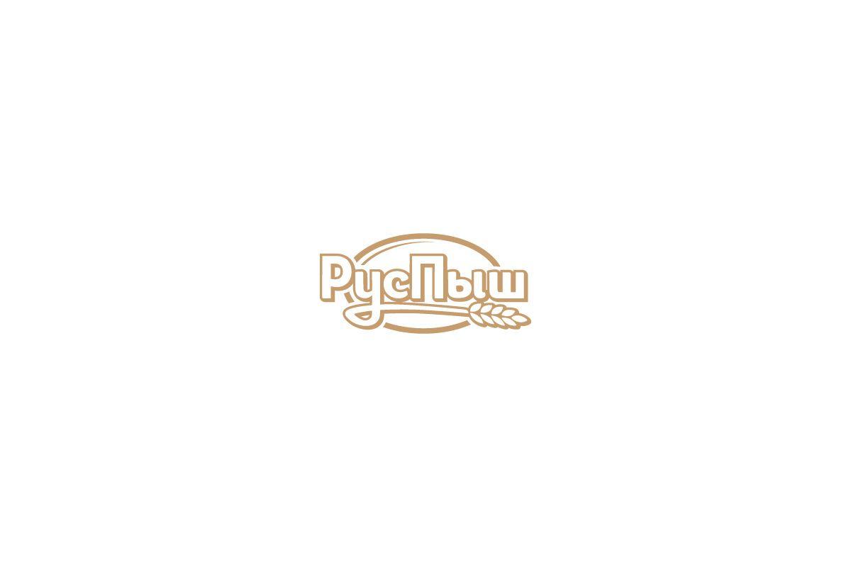 Логотип для РУСПЫШ - дизайнер supersonic