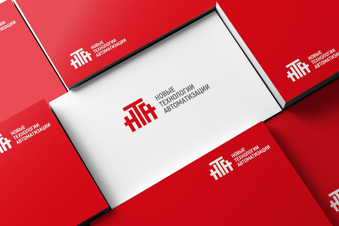 Логотип для НТА - дизайнер mz777