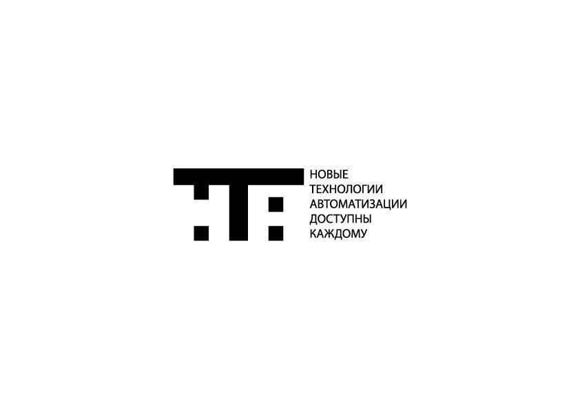 Логотип для НТА - дизайнер bpvdiz