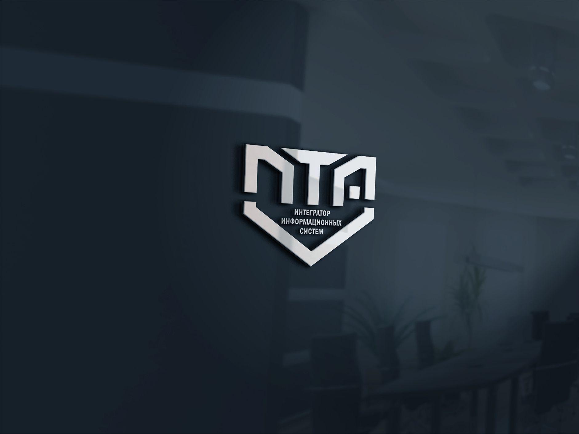 Логотип для НТА - дизайнер LiXoOn