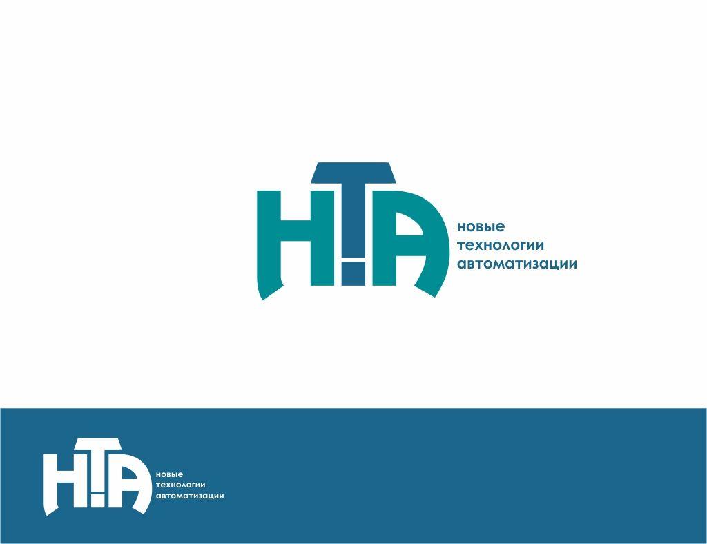 Логотип для НТА - дизайнер Mila_Tomski
