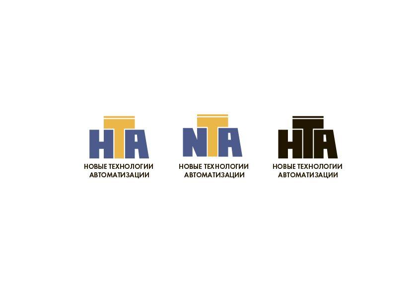 Логотип для НТА - дизайнер lesena2005