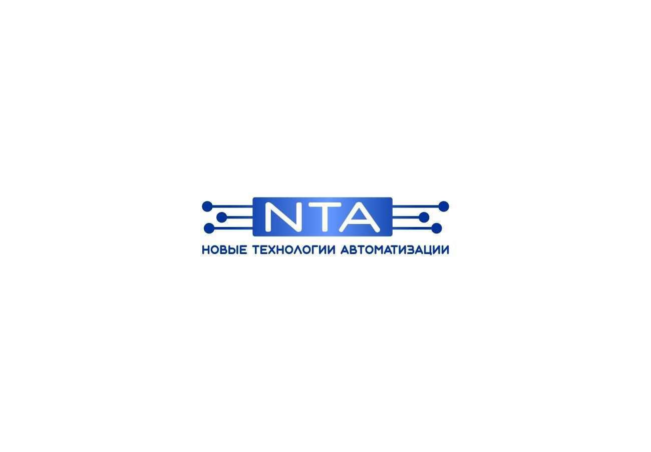 Логотип для НТА - дизайнер Krka