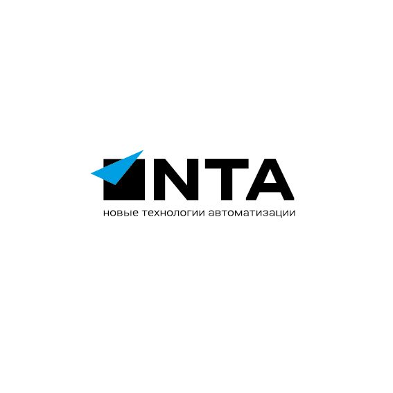 Логотип для НТА - дизайнер Tatigraf