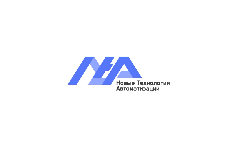 Логотип для НТА - дизайнер mallltin