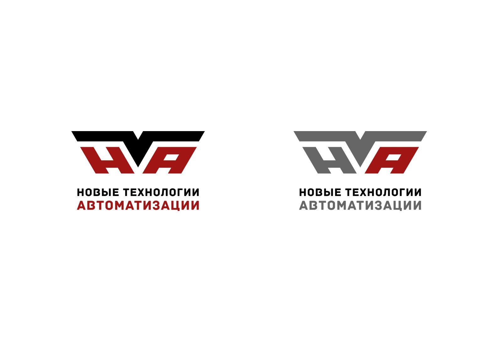 Логотип для НТА - дизайнер sasha-plus
