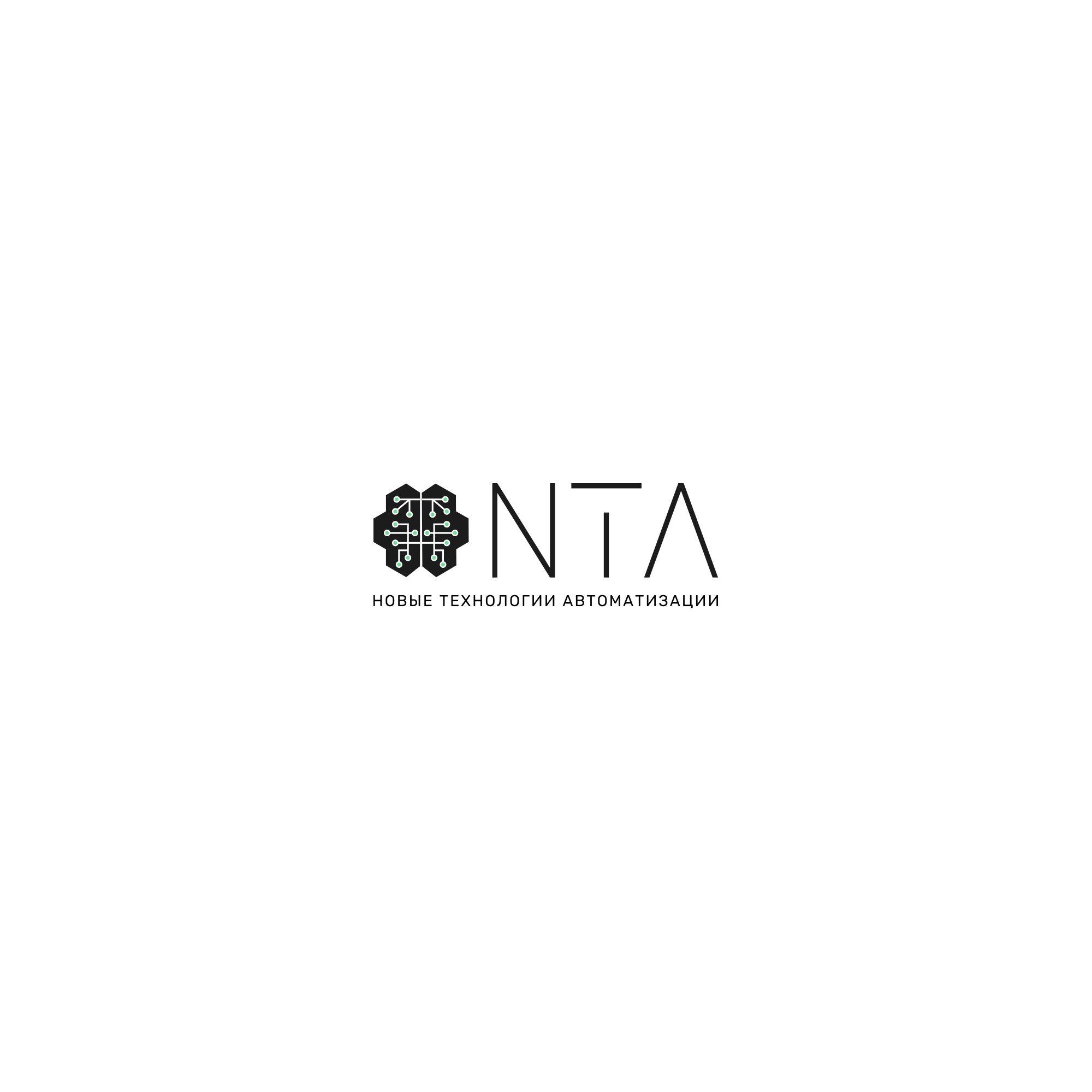 Логотип для НТА - дизайнер Vebjorn