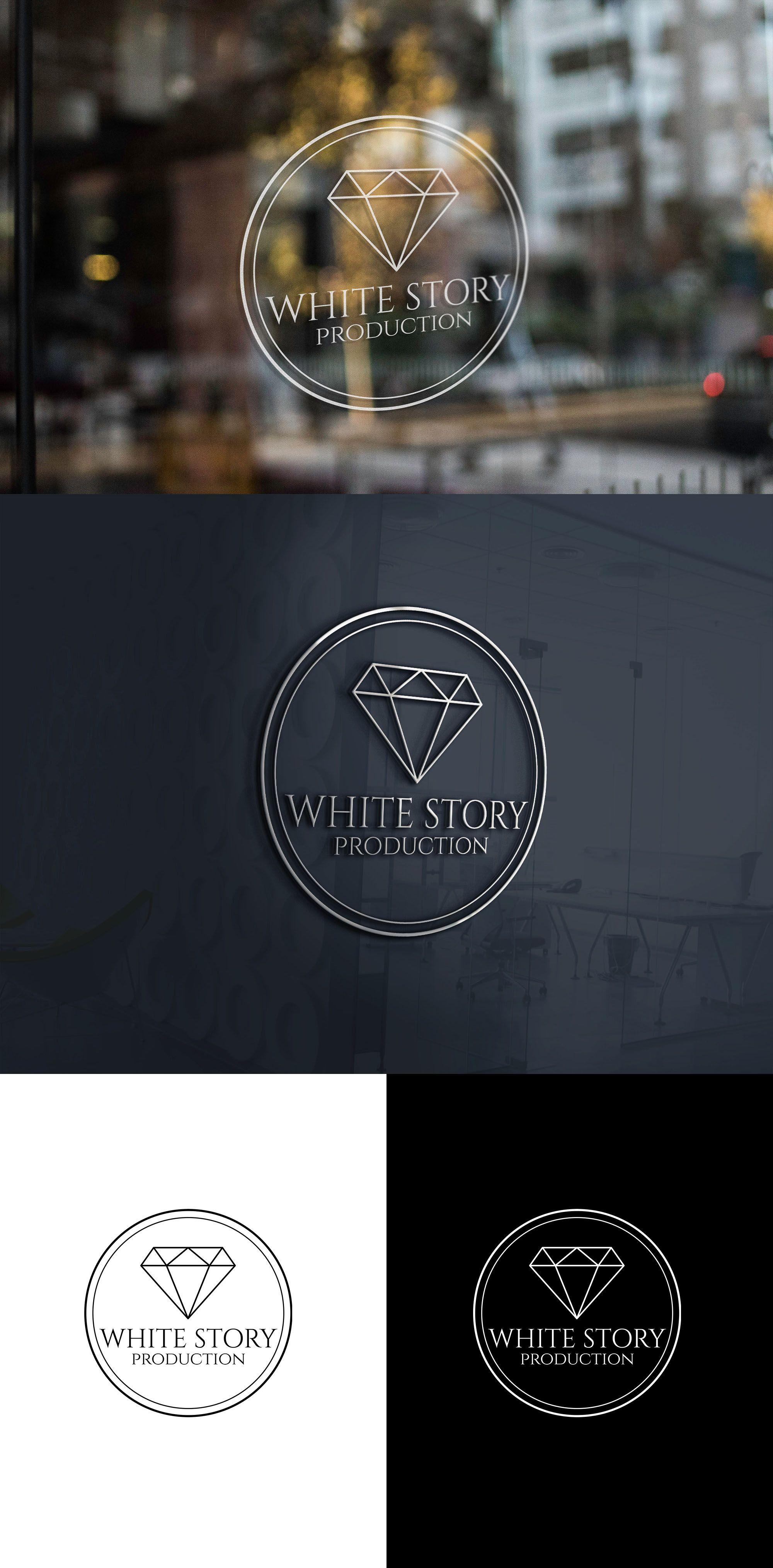 Логотип для Логотип для Фото и Видео продакшена - дизайнер vell21