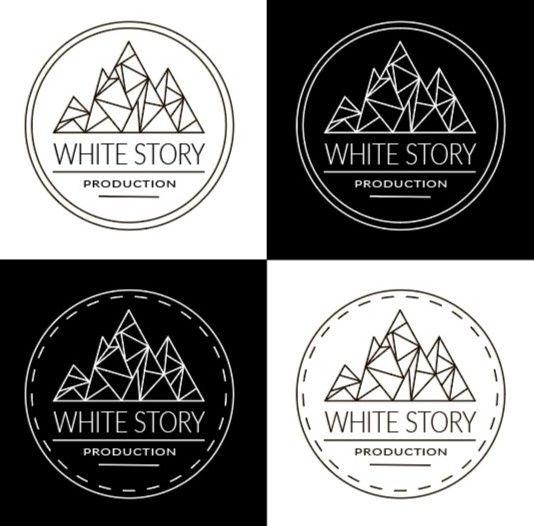 Логотип для Логотип для Фото и Видео продакшена - дизайнер Nezabudka