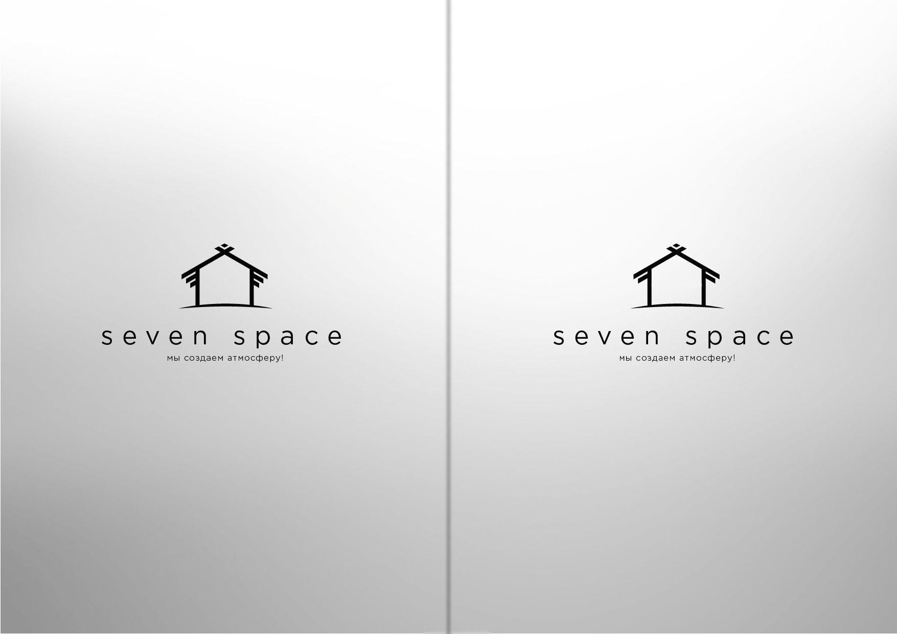 Логотип для Seven Space - дизайнер AASTUDIO
