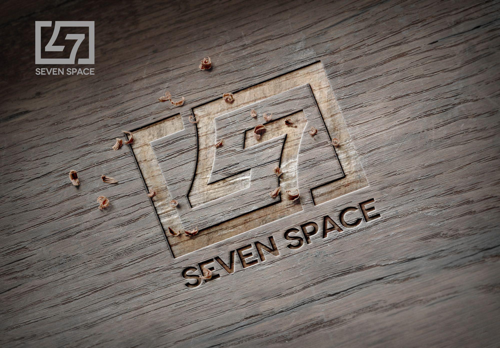 Логотип для Seven Space - дизайнер erkin84m