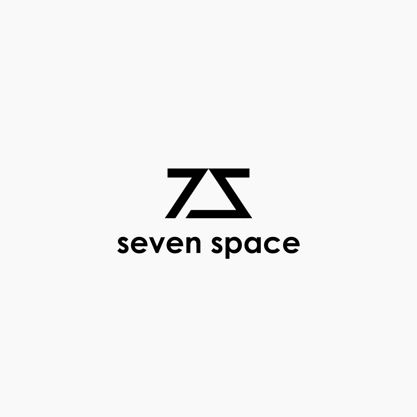 Логотип для Seven Space - дизайнер Daniel_Fedorov
