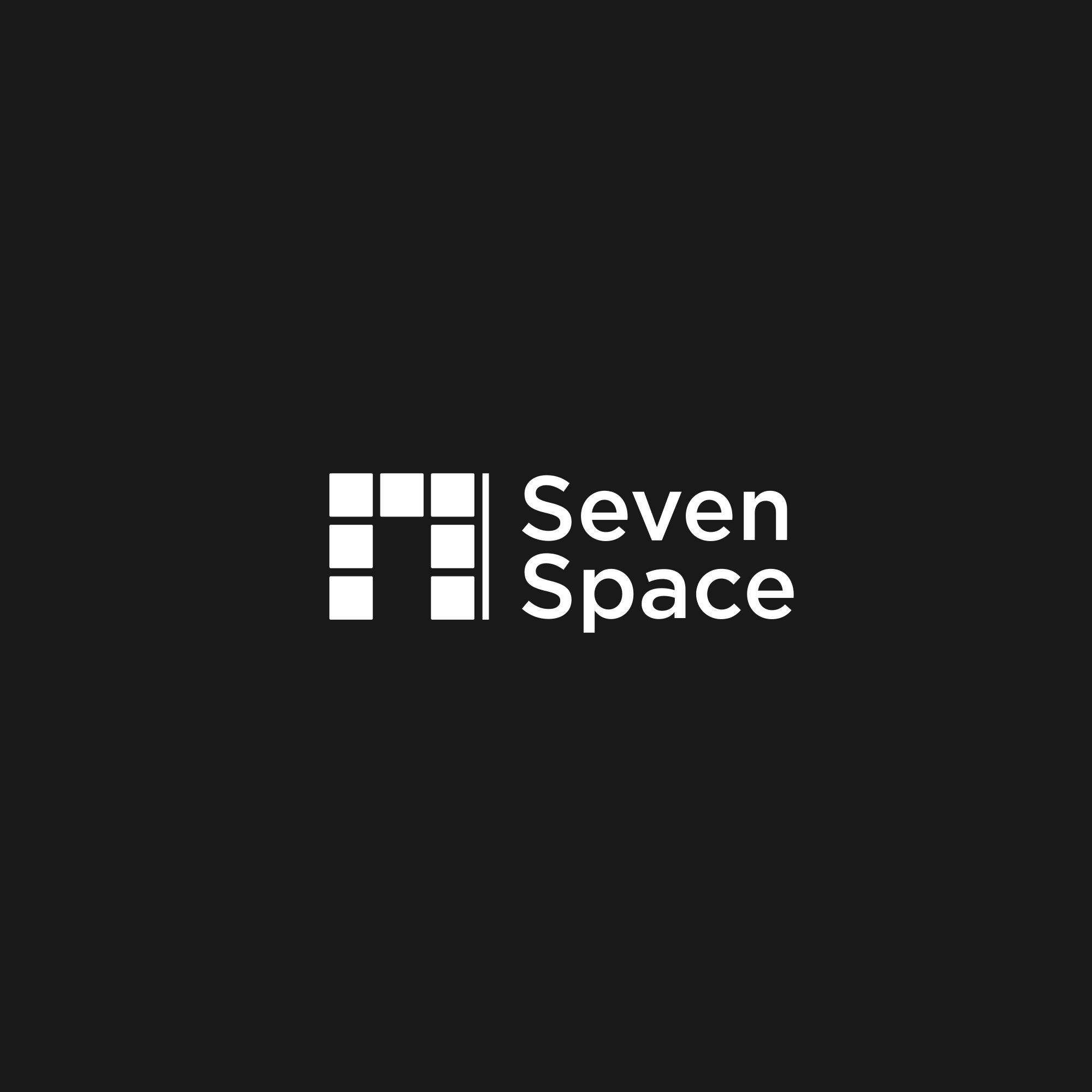 Логотип для Seven Space - дизайнер asya_2019