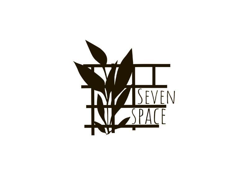 Логотип для Seven Space - дизайнер Singing_cicada