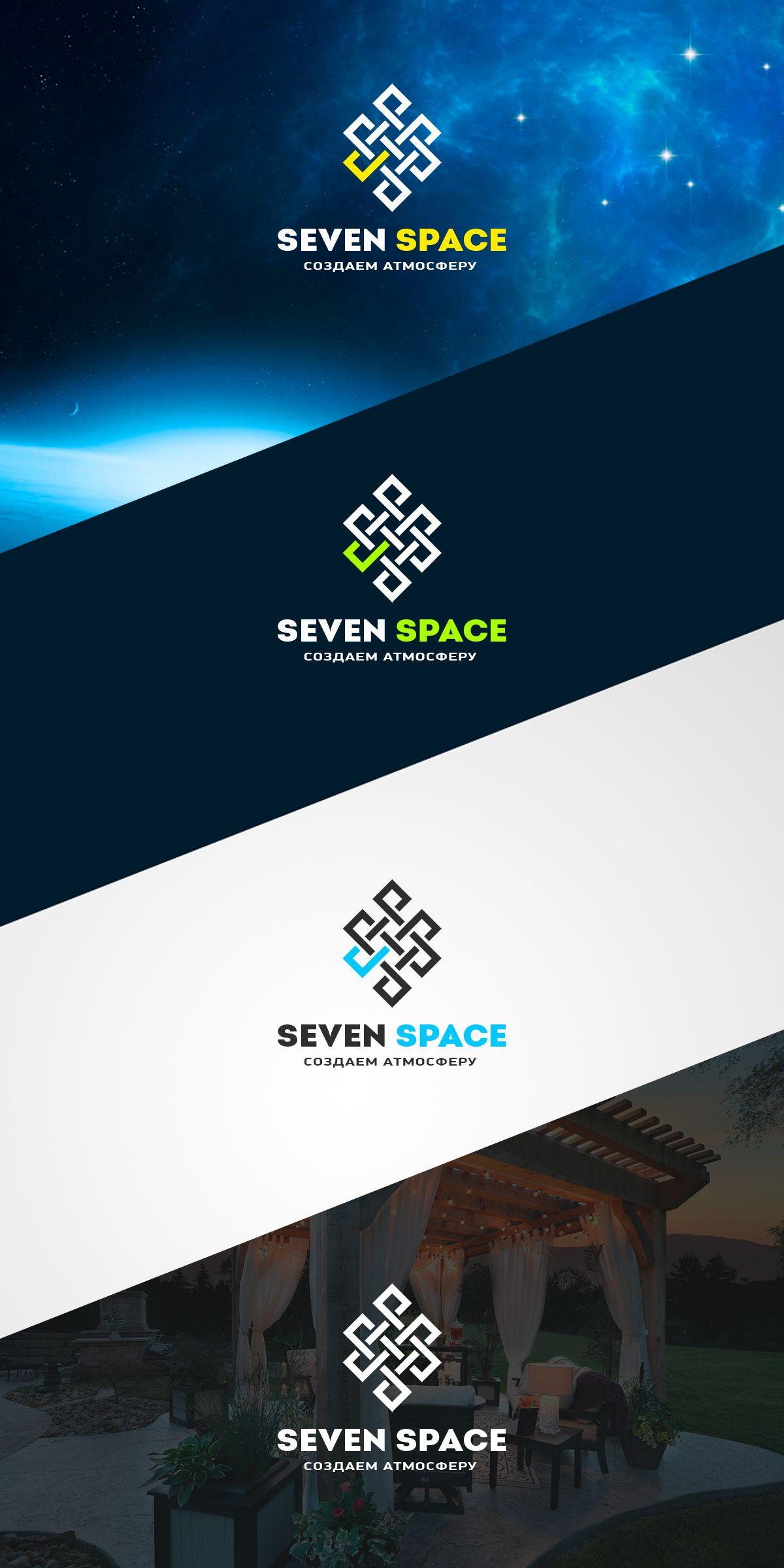 Логотип для Seven Space - дизайнер Splayd