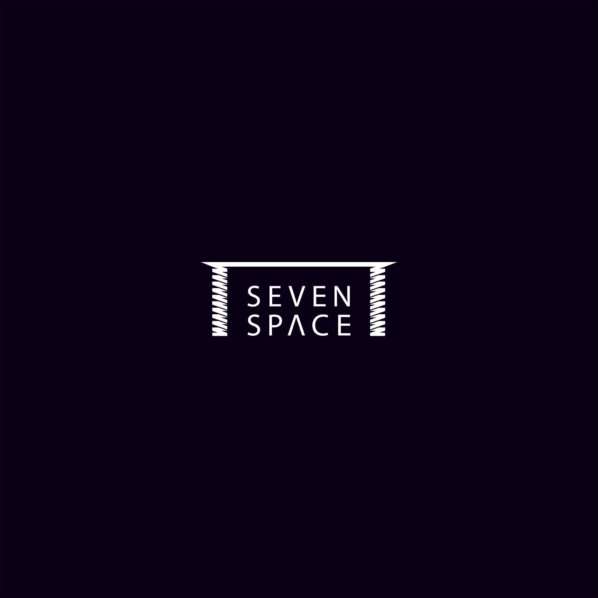Логотип для Seven Space - дизайнер alpine-gold