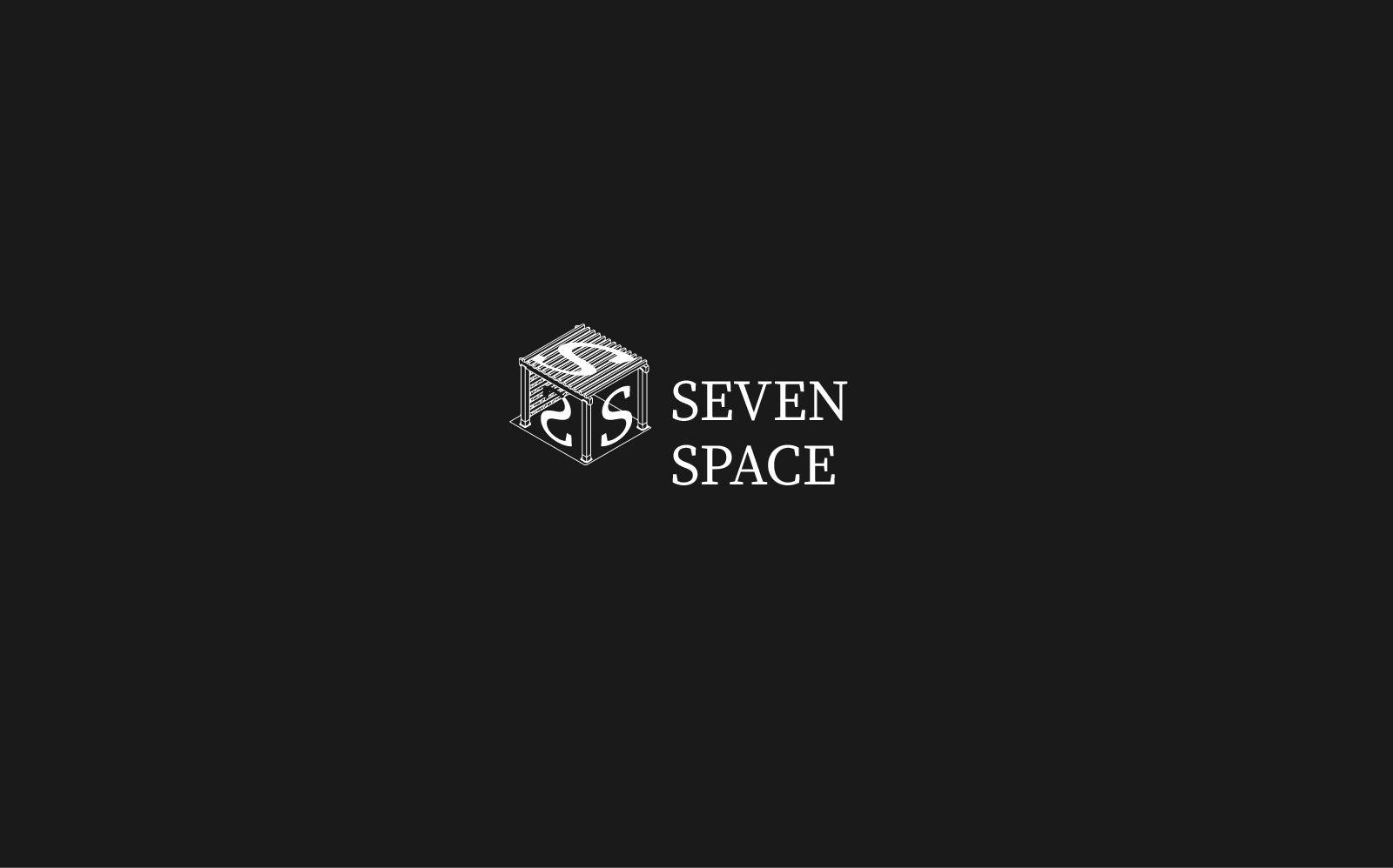 Логотип для Seven Space - дизайнер natalya_diz