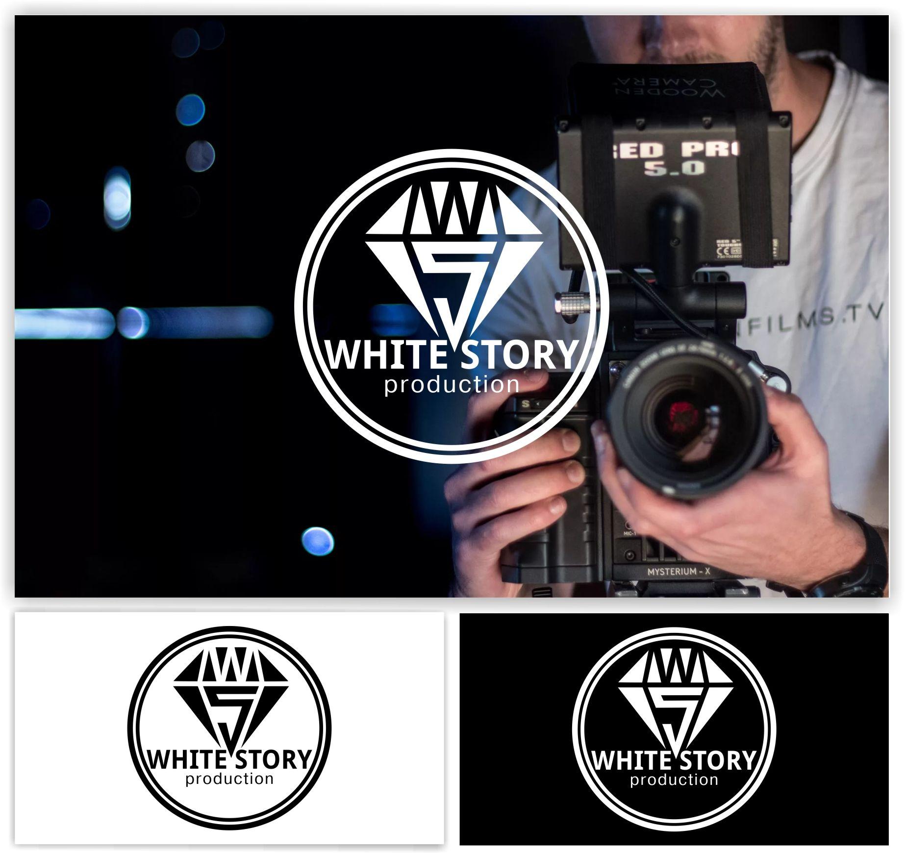 Логотип для Логотип для Фото и Видео продакшена - дизайнер malito