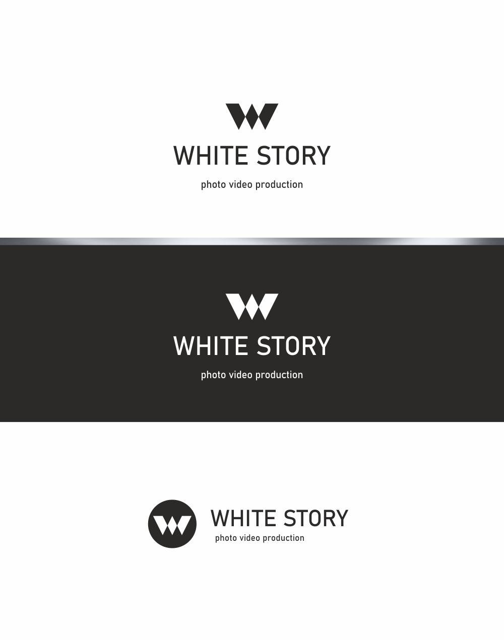Логотип для Логотип для Фото и Видео продакшена - дизайнер Maxipron