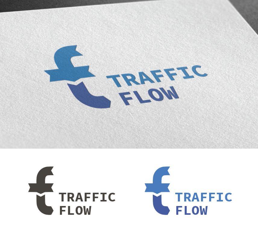 Лого и фирменный стиль для Traffic Flow - дизайнер fwizard
