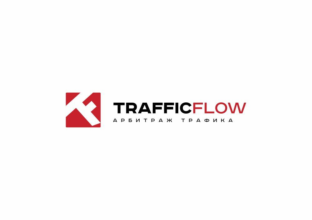 Лого и фирменный стиль для Traffic Flow - дизайнер zozuca-a