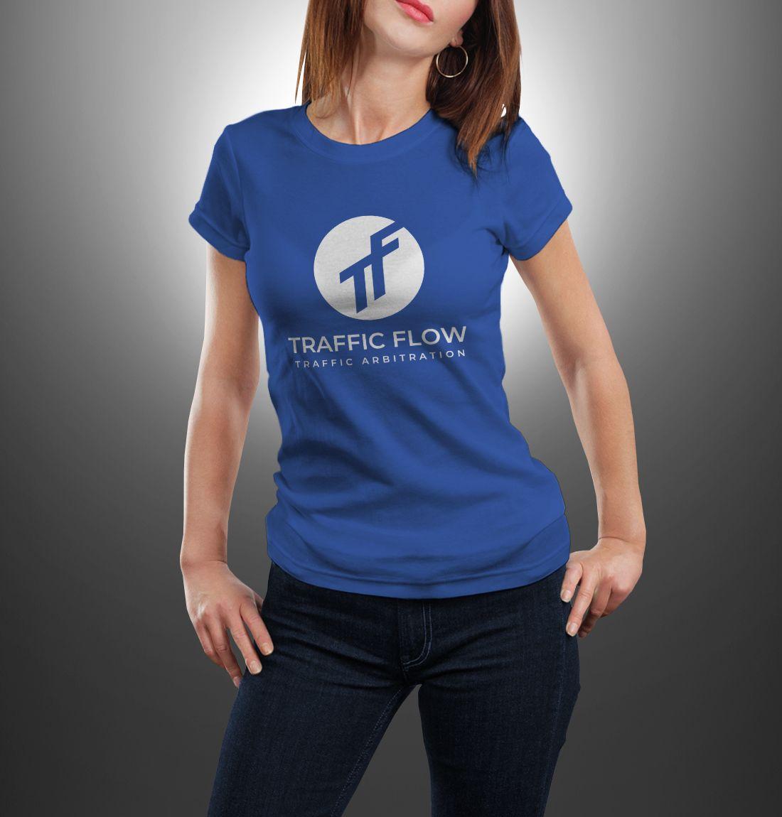 Лого и фирменный стиль для Traffic Flow - дизайнер mz777