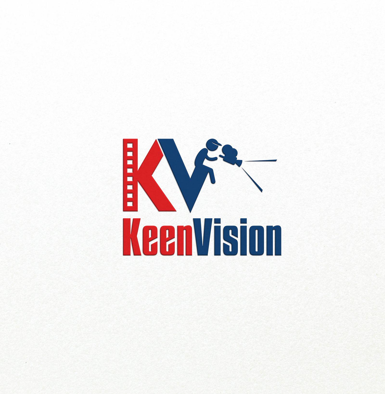 Логотип для KeenVision - дизайнер ilim1973