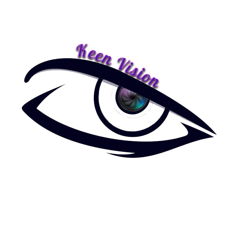 Логотип для KeenVision - дизайнер darkantares
