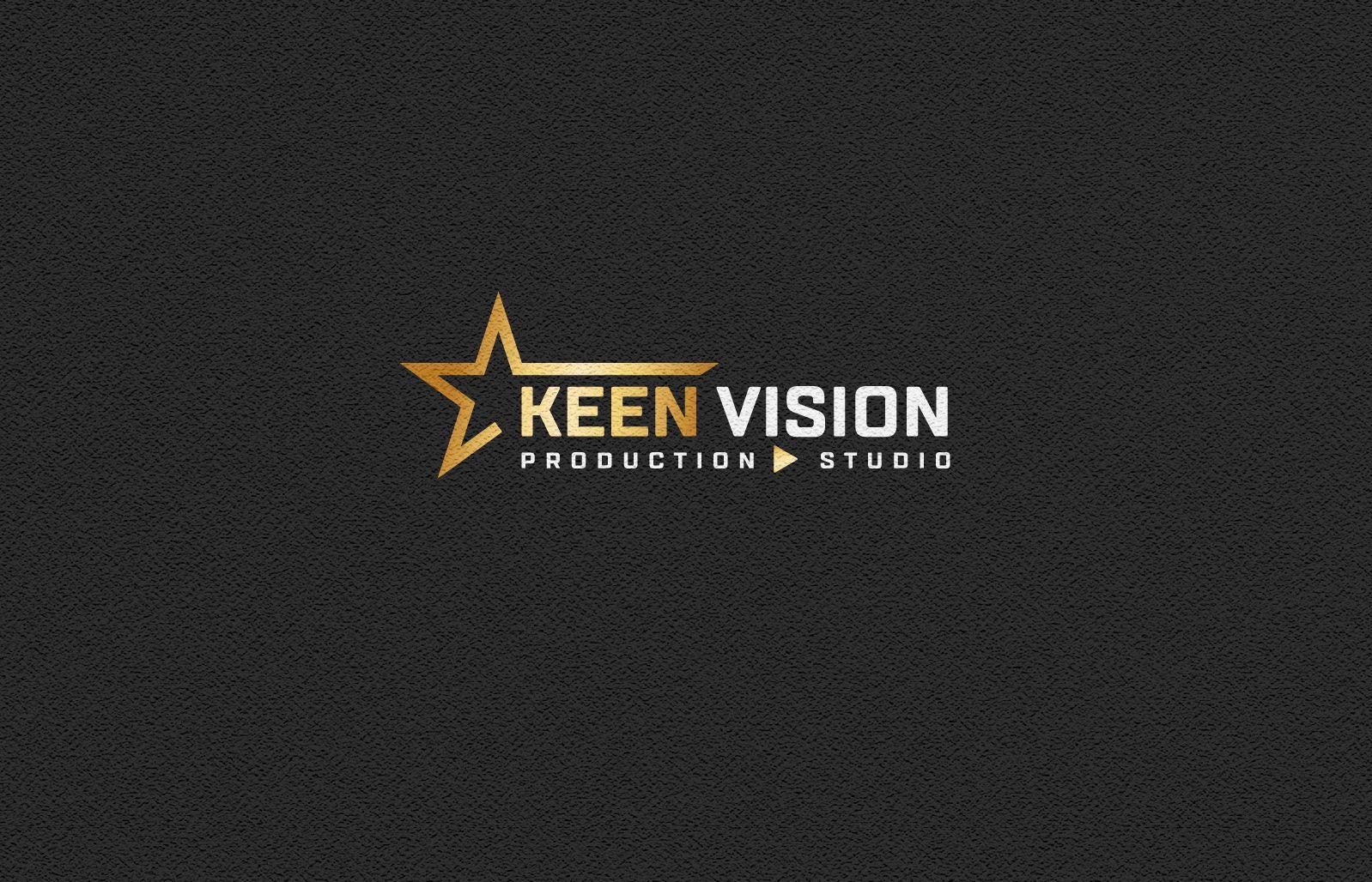 Логотип для KeenVision - дизайнер andblin61