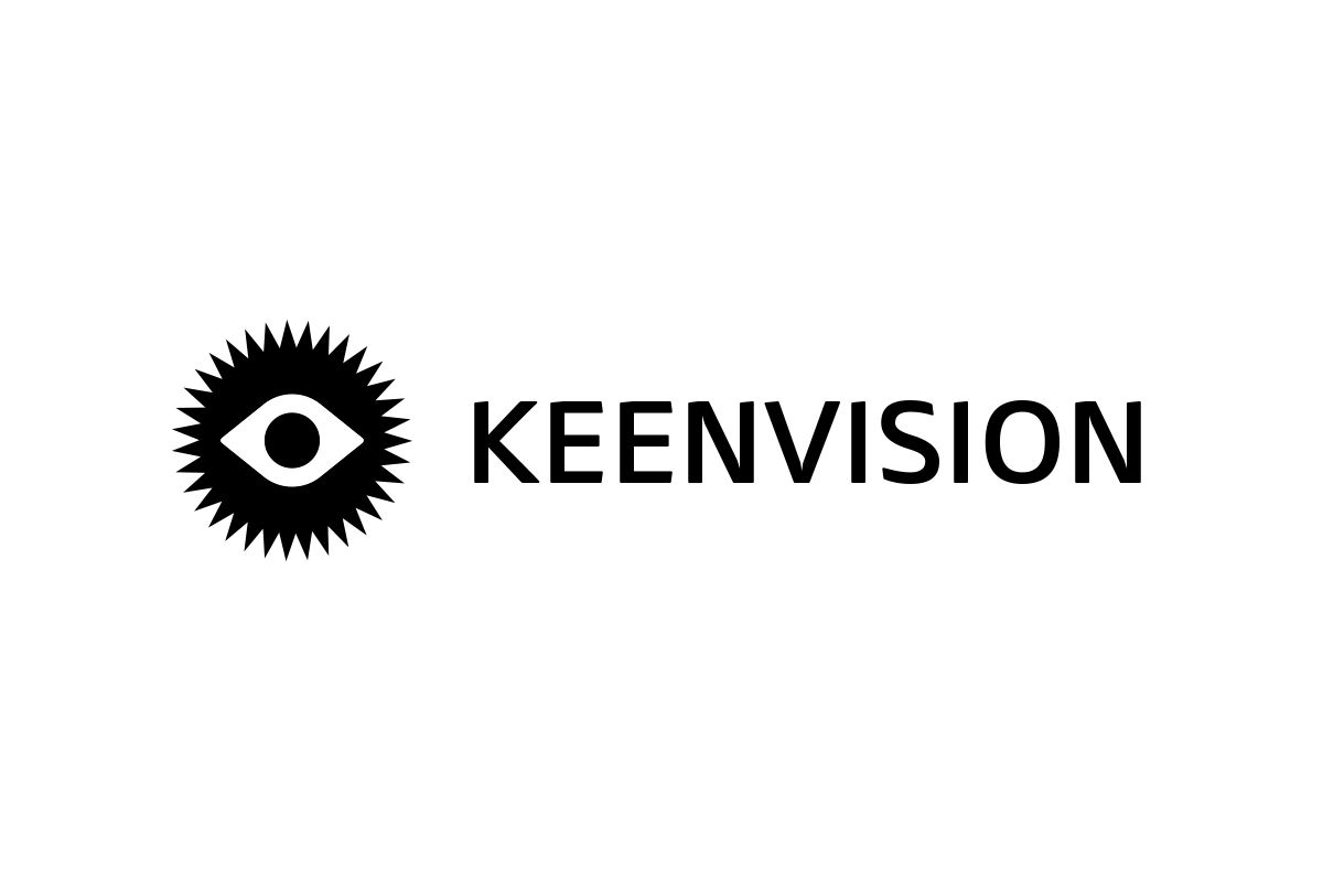 Логотип для KeenVision - дизайнер VF-Group