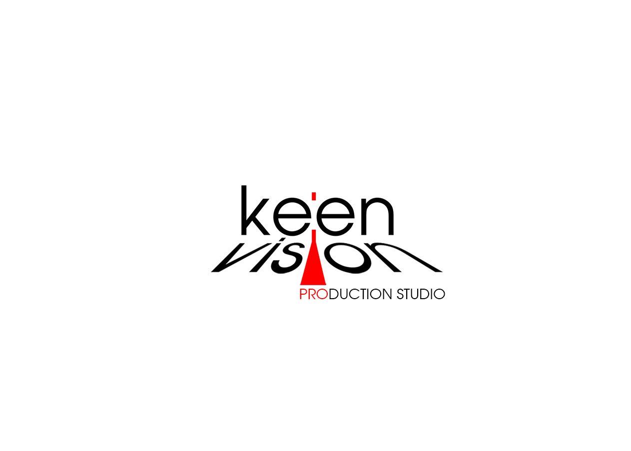 Логотип для KeenVision - дизайнер KosarevaV