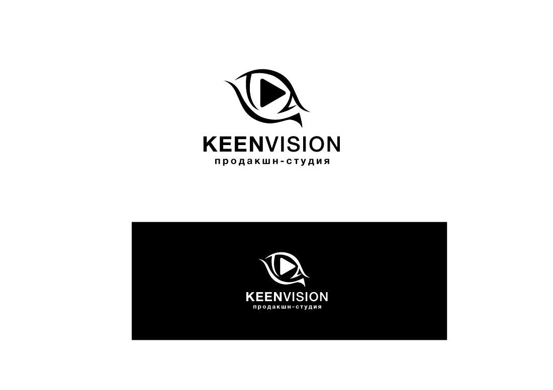 Логотип для KeenVision - дизайнер peps-65