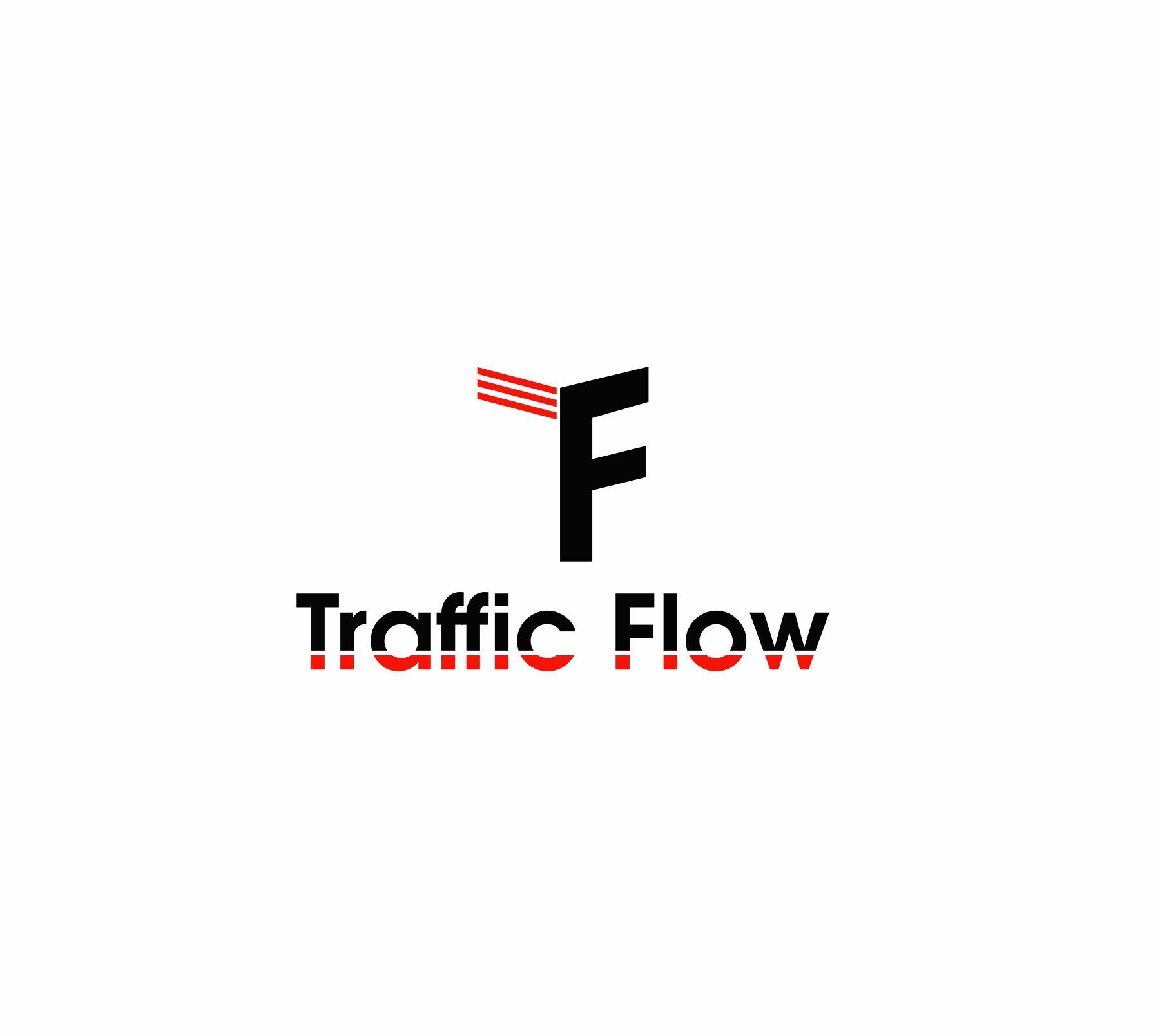 Лого и фирменный стиль для Traffic Flow - дизайнер anstep
