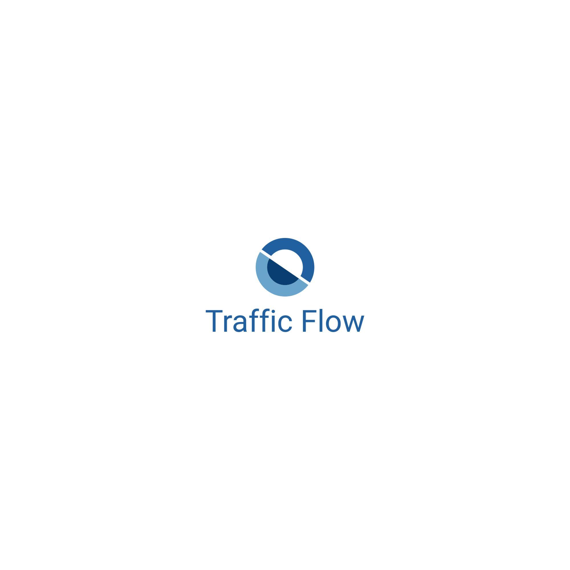 Лого и фирменный стиль для Traffic Flow - дизайнер Vebjorn