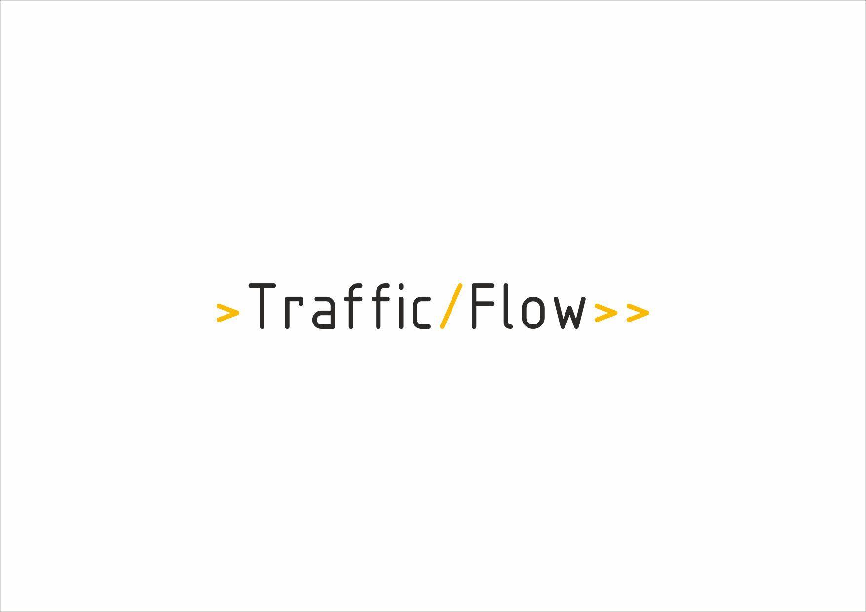 Лого и фирменный стиль для Traffic Flow - дизайнер mar