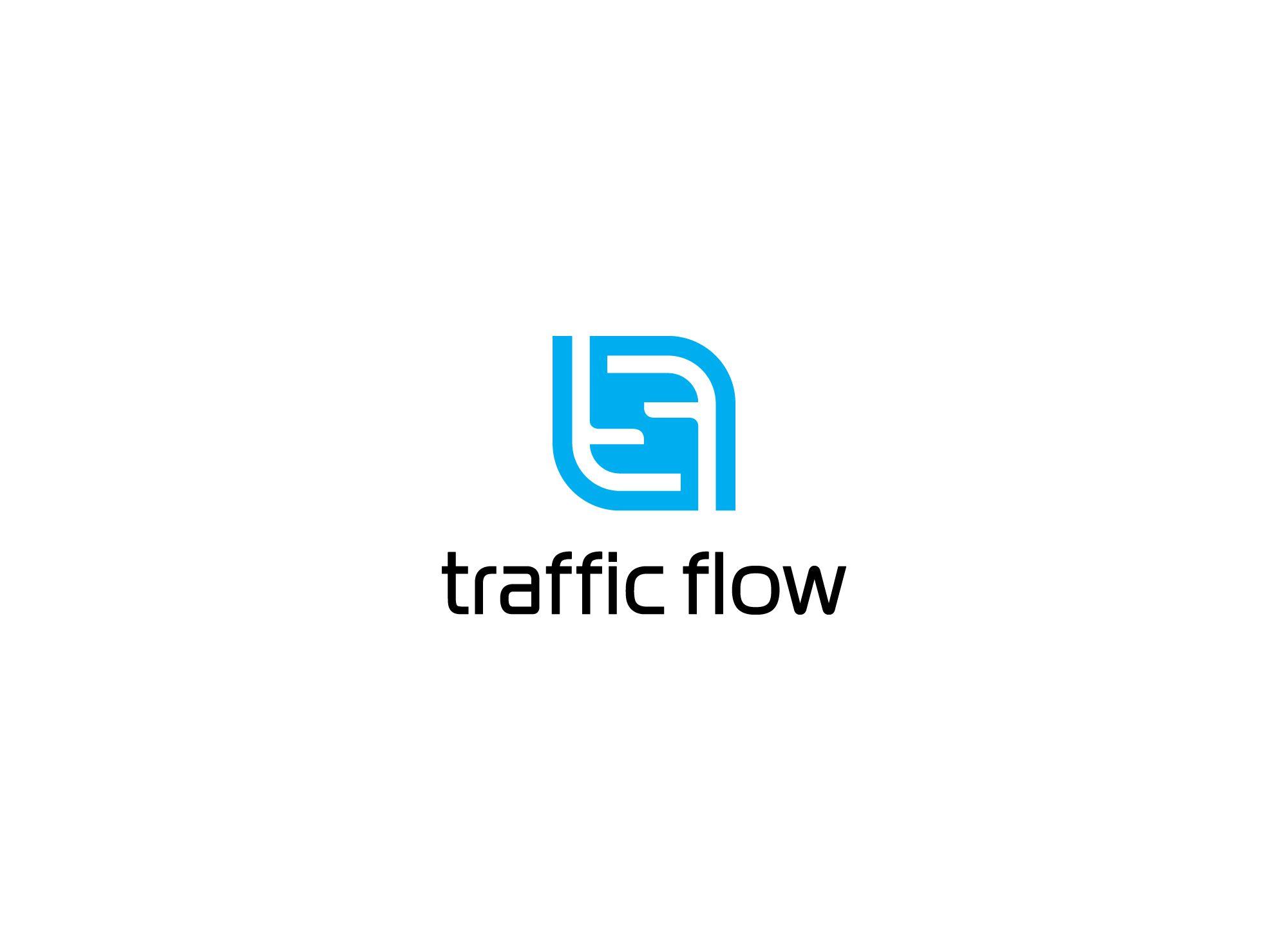 Лого и фирменный стиль для Traffic Flow - дизайнер shamaevserg