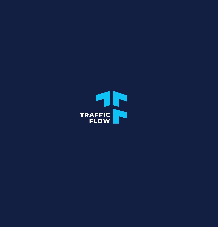 Лого и фирменный стиль для Traffic Flow - дизайнер Le_onik