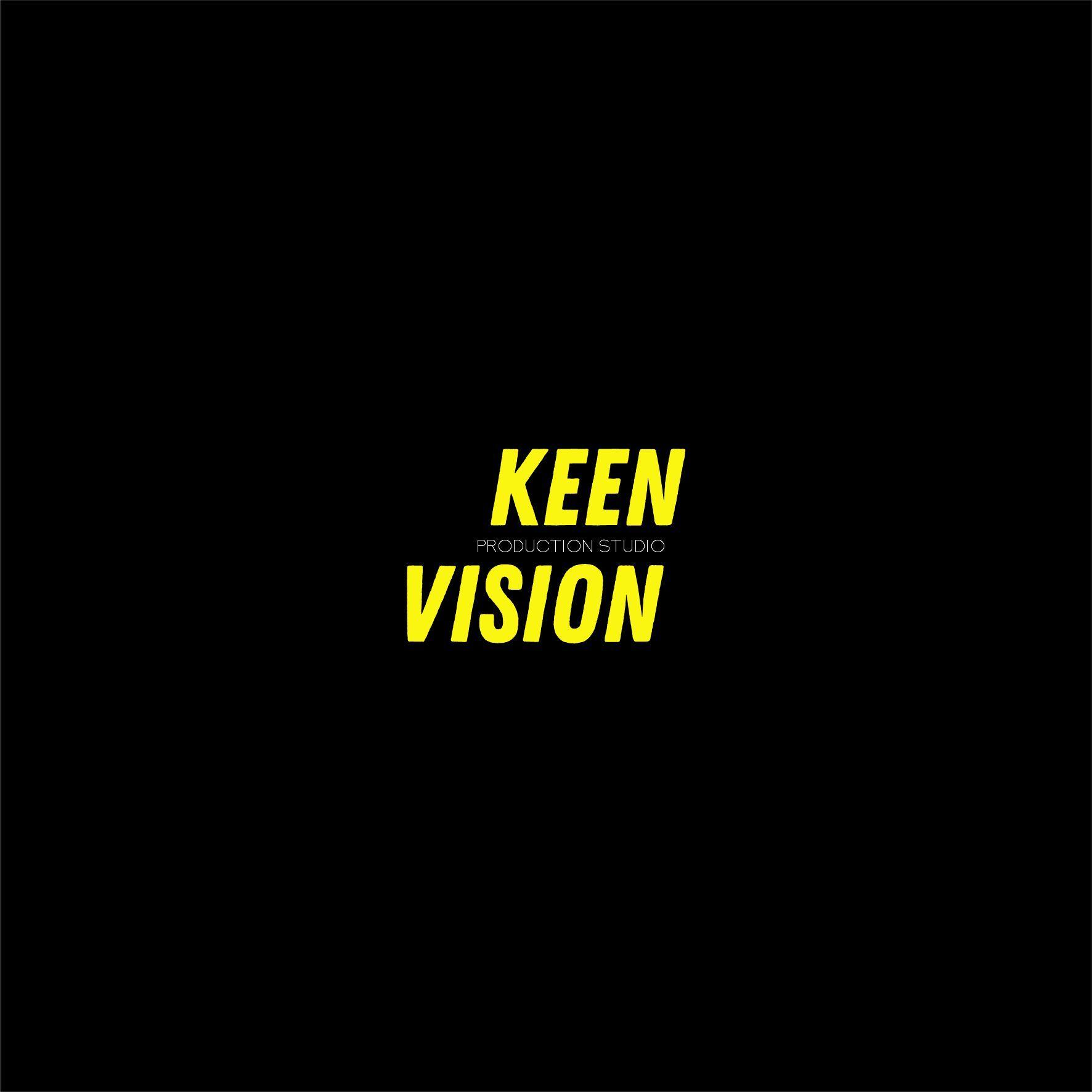 Логотип для KeenVision - дизайнер tatyunm