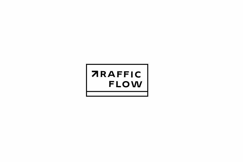 Лого и фирменный стиль для Traffic Flow - дизайнер anna19