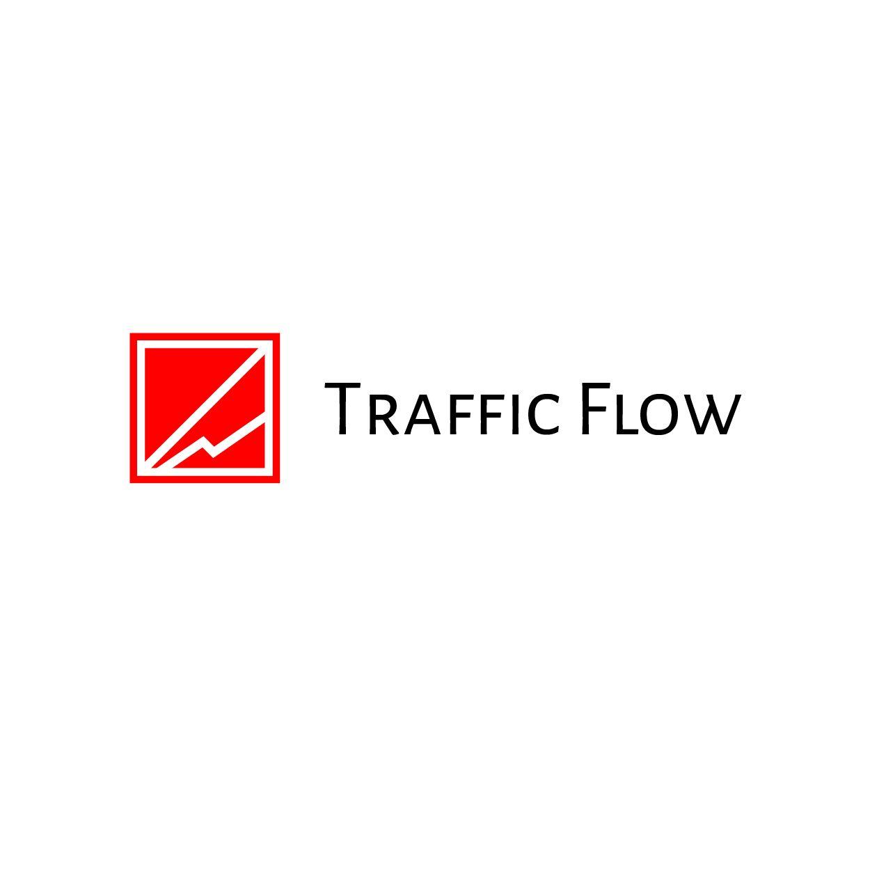 Лого и фирменный стиль для Traffic Flow - дизайнер Tamara_V