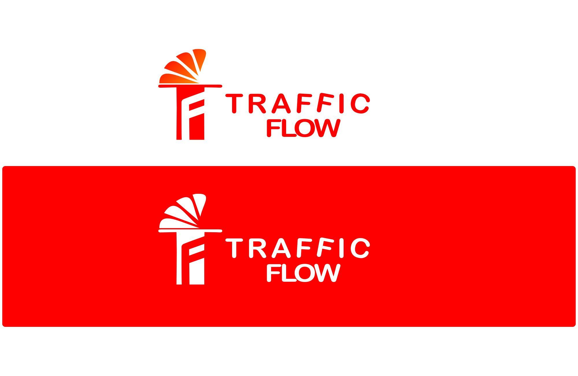 Лого и фирменный стиль для Traffic Flow - дизайнер evho