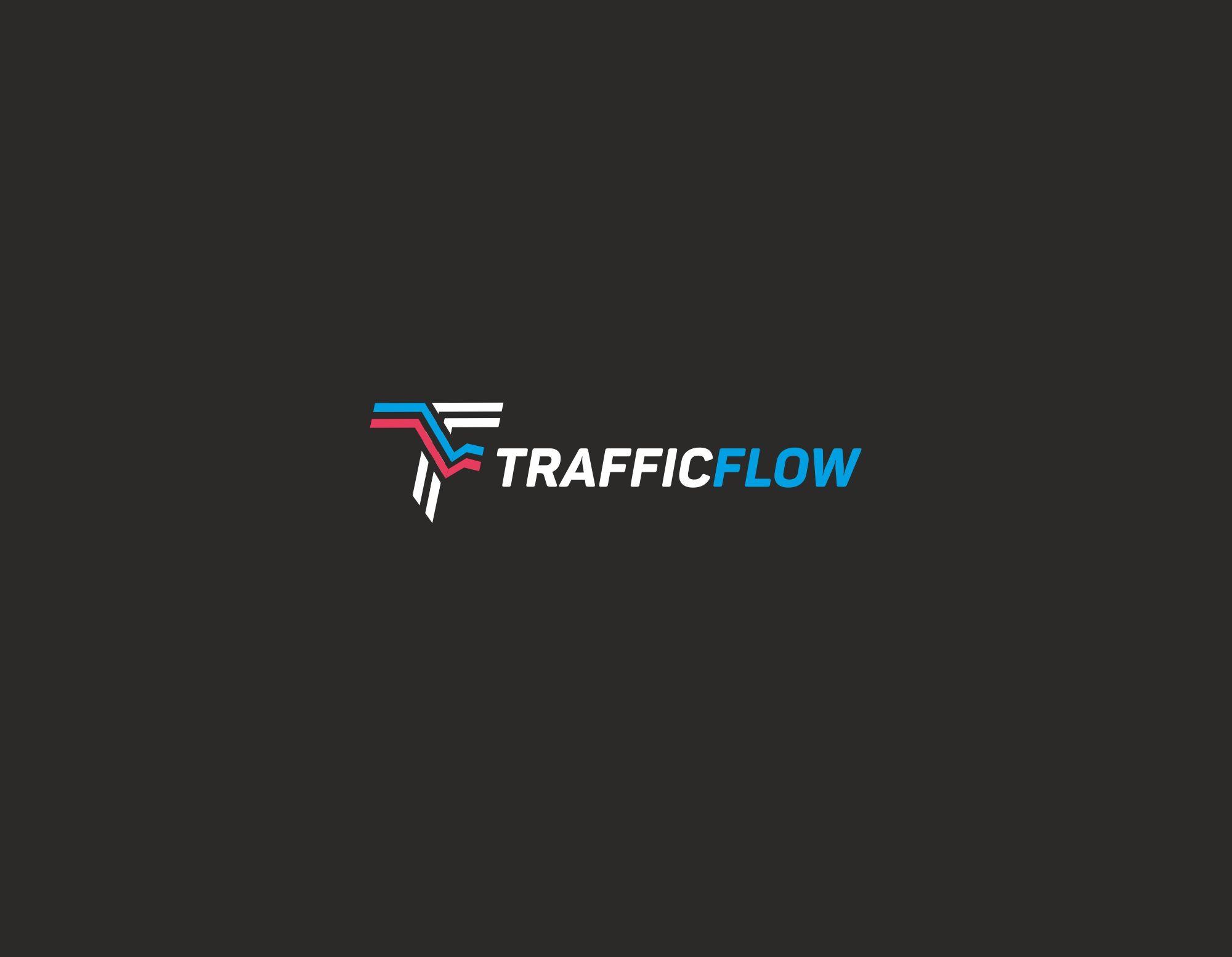Лого и фирменный стиль для Traffic Flow - дизайнер luishamilton